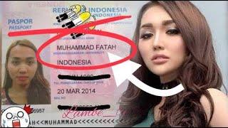 Video Detik-Detik LUCINTA Luna Mengeluarkan Suara Laki-Laki Suara Mas Fatah Muhammad Fattah MP3, 3GP, MP4, WEBM, AVI, FLV Mei 2019
