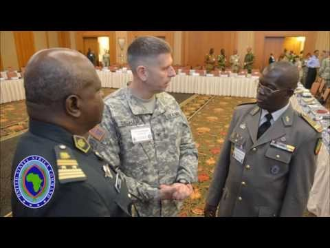 AFRICOM Update July 21, 2014 Episode for the week of July 14-18.