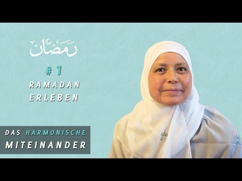 #1 Ramadan Erleben - Das harmonische Miteinander (Folge 1) mit Ustadha Mariem Dhouib