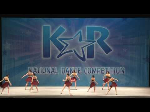People's Choice// DESIRE - Brentwood Academy of Dance [Redondo Beach, CA]