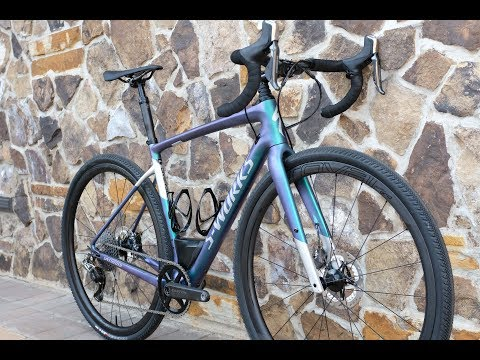 First Ride: Specialized S-Works Diverge with Future Shock