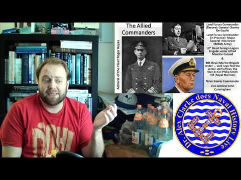 An Introduction to Operation Menace part 2 of 2