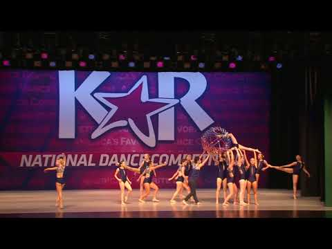 Best Open // SATURN - ADAGE DANCE CENTER [Upland, CA]