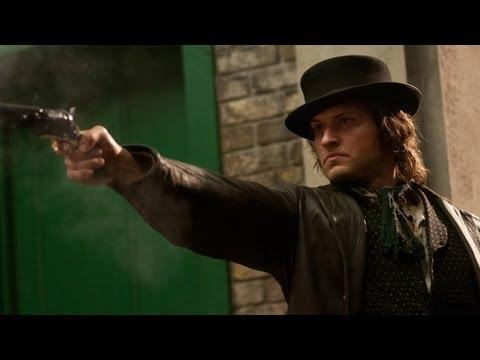 COPPER Premiere Sneak Peek: Cops & Robbers