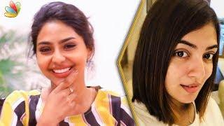Video നസ്രിയ നല്ലൊരു ഫ്രണ്ടിനെ പോലെയായിരുന്നു സെറ്റിൽ   Aishwarya Lekshmi Interview   Nazriya   Varathan MP3, 3GP, MP4, WEBM, AVI, FLV September 2018