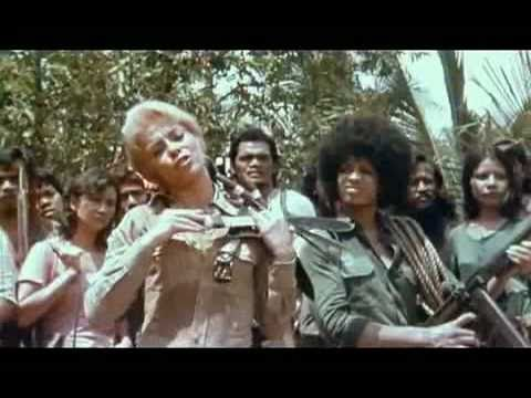 Savage! (1973) Trailer.