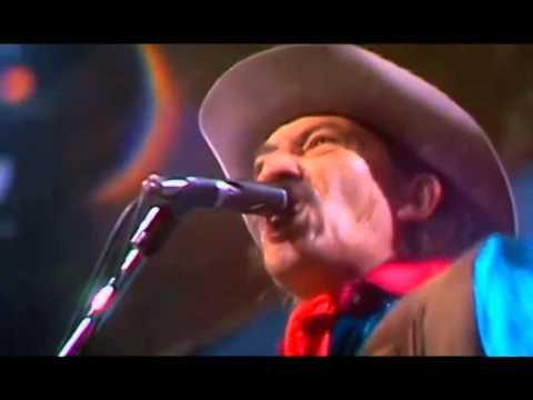 Frank Zappa - Lonesome Cowboy Burt [from the film '200 Motels' - 1971]