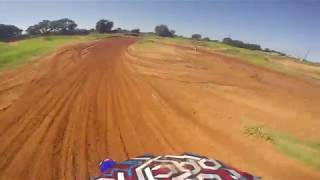 9. 2013 Yamaha YZ250 at  River Valley MX 8 20 17