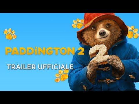 Preview Trailer Paddington 2, trailer ufficiale