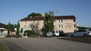 Feytiat France  city pictures gallery : Limoges Feytiat Comfort Inn Hotel Limousin France Along the Motorway WEB053