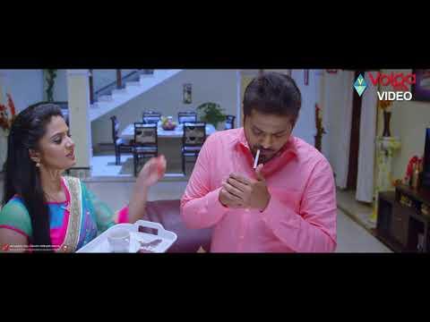 Srimukhi Super Hit Movie | Telugu Movies | Volga Videos