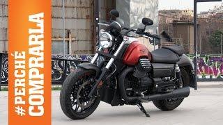 9. Moto Guzzi California 1400 Audace   Perché comprarla... e perché no