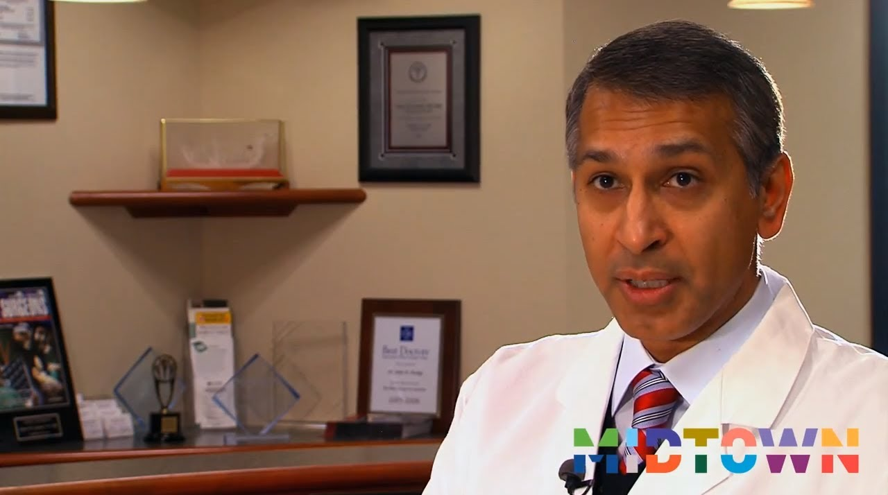 Prescription: Mix GA Tech with Emory Doctors For Improved Results