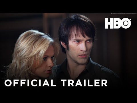 True Blood - Season 2: Trailer - Official HBO UK