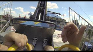 Video Ring of Fire Midway Carnival Ride with GoPro Hero3 Black Edition Camera MP3, 3GP, MP4, WEBM, AVI, FLV Juli 2018
