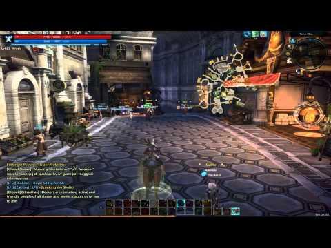 Tera Online - AMD Radeon HD 7950