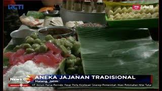 Putu Lanang, Jajanan Tradisional Tak Lekang oleh Waktu yang Laris Manis Sejak Tahun 1935 - SIP 20/10