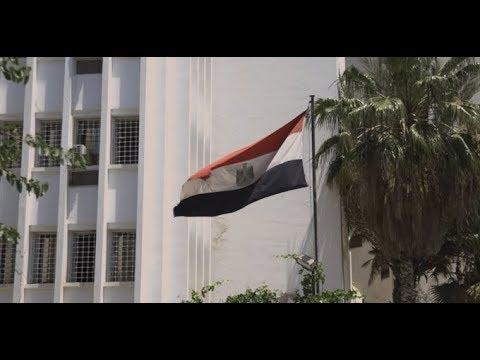 نشطاء تونسيّون يتضامنون مع المدون المصري وائل عباس