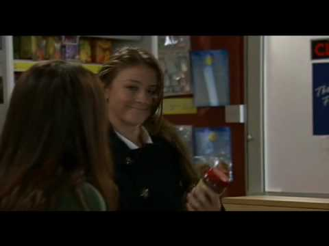 Sophie & Sian (Coronation Street) – 1st March