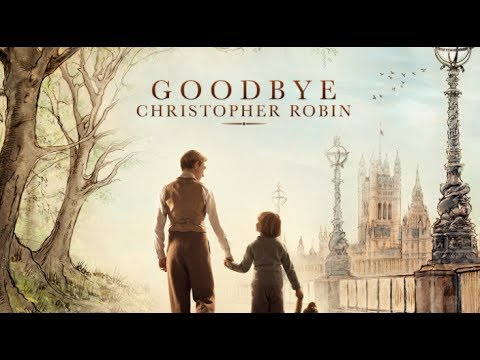 Goodbye Christopher Robin Official Trailer