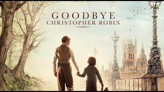 Goodbye Christopher Robin - Official Trailer 1