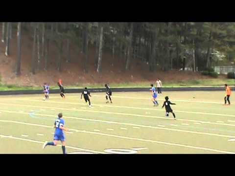Copy of chamblee soccer highlight movie