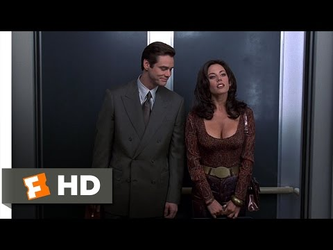 Liar Liar (2/9) Movie CLIP - A Wish Come True (1997) HD