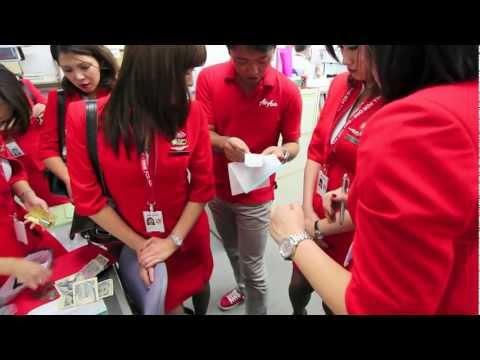 AIRASIA JAPAN TAKES FLIGHT