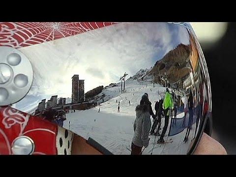 Γαλλία: Κάτοικοι χωριού «θυσιάζονται»…για να κάνουν σκι οι τουρίστες