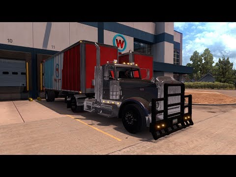 Peterbilt 389 4x2 Plus Extras v1.0