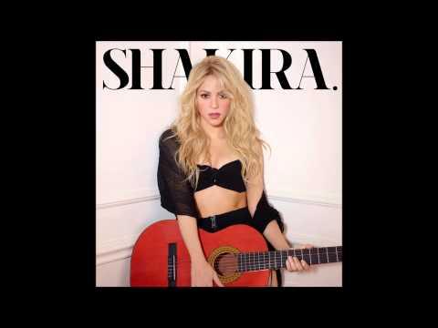 Tekst piosenki Shakira - Loca Por Ti po polsku