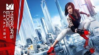 Official Mirror's Edge Catalyst Announcement Trailer | E3 2015 -