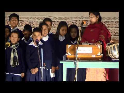 Video Ramakrishna Saranam by students download in MP3, 3GP, MP4, WEBM, AVI, FLV January 2017