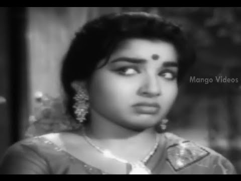 Brahmachari Full Movie - Part 9/13 - Akkineni Nageswara Rao, Jayalalitha