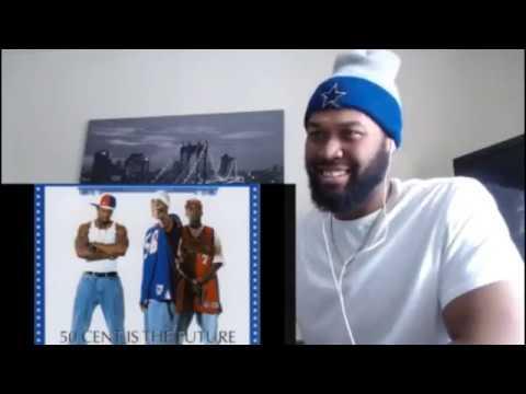 BATTLE RAP BARS! | Lloyd Banks - The Banks Workout Ft. 50 Cent Part 1 - REACTION