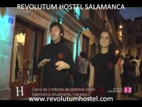 Video of Revolutum Hostel