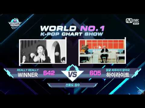 #ReallyReally1stWIN