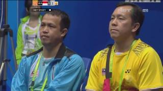 Video Rexy Mainaky Resmi Jadi Kepala Pelatih Timnas Bulu Tangkis Thailand - NET Sport MP3, 3GP, MP4, WEBM, AVI, FLV November 2018