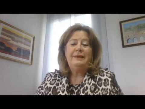 22/04/2020 Int. Nicoletta Verì Assessore alla Sanità Regione Abruzzo