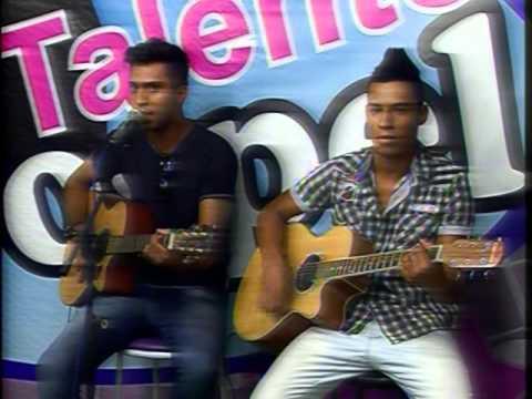 Talento gospel 19 11 15