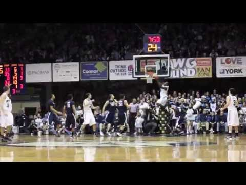 2013-14 Butler Athletics Highlight Video