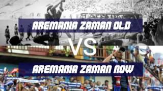 Video AREMANIA ZAMAN OLD VS AREMANIA ZAMAN NOW MP3, 3GP, MP4, WEBM, AVI, FLV Desember 2018