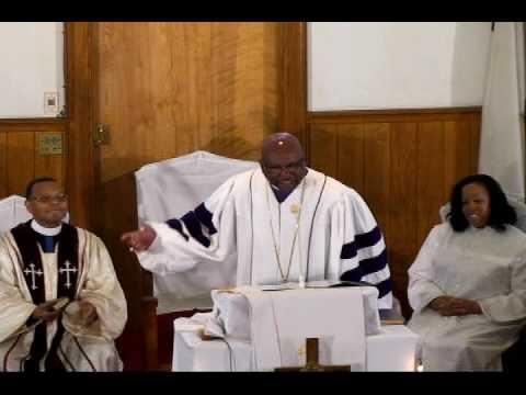 Walters Memorial A.M.E. Zion Church 175th Anniversary