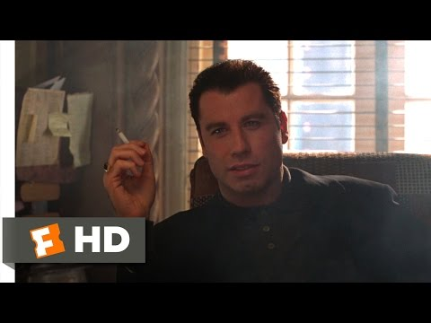 Get Shorty (4/12) Movie CLIP - My Associate Chili Palmer (1995) HD