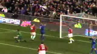 Edwin van der Saars beste Paraden für Manchester United