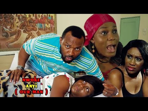 Nwoke Anyi 1 (Our Man) - 2018 Latest Nigerian Nollywood Igbo Movie Full HD