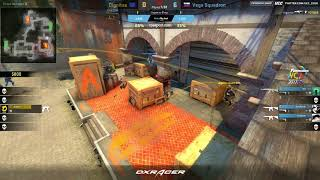 FarmSkins WCA | Dignitas vs Vega Squadron bo3 map3 inferno | @Toll @Deq