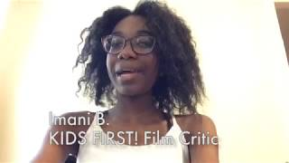 Review of My Little Pony Friendship is Magic: Twilight and Starlight by Imani B.G. Subscribe to our channel to receive our most...
