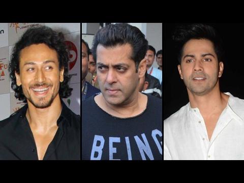 Salman Khan To Be REPLACED By Varun Dhawan Or Tige