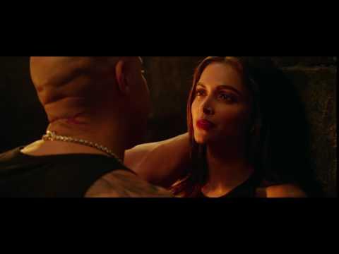 XXX: The Return of Xander Cage XXX: The Return of Xander Cage (Sneak Peek 'Deepika Padukone')